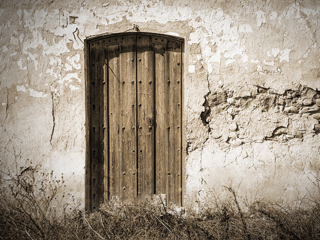 Aflicciones encuentros con jesus pw p gina 2 for Puerta que se cierra sola